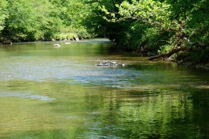 Smith River.