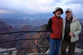 Grand Canyon, 4:30 a.m.