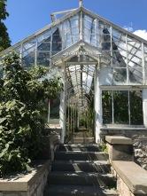 1903 Nectarine house